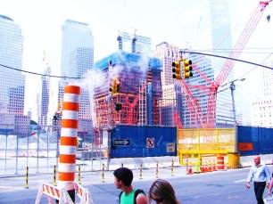 9/11 Rebuild