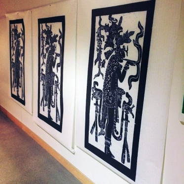 Maya Prints