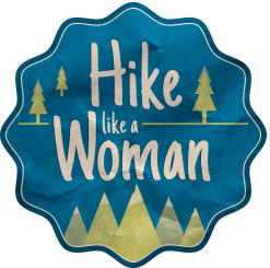 Hike Like a Woman